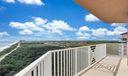 West Balcony View