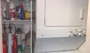 WASHER DRYER PANTRY