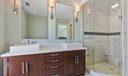 First Floor Master Bath Steam Shower