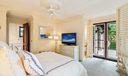 2nd floor guest suite w/balcony