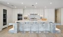Virtual Staging - Kitchen