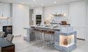 Kitchen (Virtual Staging)