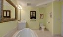Another view of master bath