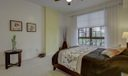 Another view of guest bedroom