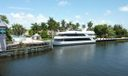 Cruise the waterway on Lady Atlantic