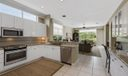 Kitchen & Den View