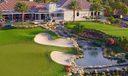 Golf Village Clubhouse