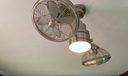 Solarium Fan