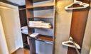 Owners Suite Closet