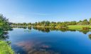 Peaceful Lake & Preserve Views