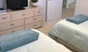 Bedroom # 3 - Flat Screen TV