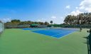 Eaglewood 2019 Tennis courts