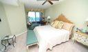 Ocean Royale master bedroom