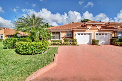 9881 Summerbrook Terrace #A 1