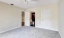 Master Bedroom  to Living Area