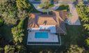 Pool Aerial