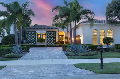 11515 Green Bayberry Drive 1
