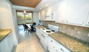 Brigadoon West kitchen