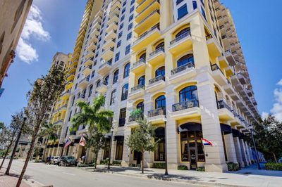 701 S Olive Avenue #1805 1