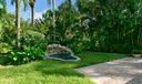 Waterfalls and Lush Gardens