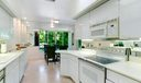 Light/Bright Kitchen
