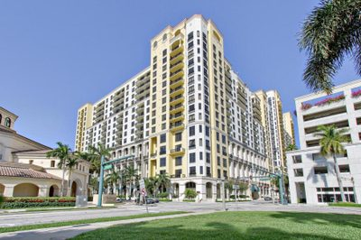 801 S Olive Avenue #815 1