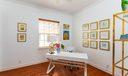Guest Bedroom 2 - Office
