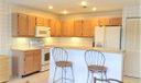 34 dorchester kitchen w bar counter area