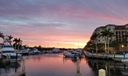 Sunset Jupiter Yacht Club