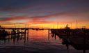 Sunset Sailer's Return