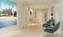 300 S Ocean  lobby
