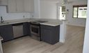 Remodeled Contemporary Kitchen