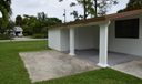 Carport and Extra Parking spaces