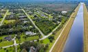 7850 167th Ct N aerial canal and riverbe