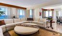 Oceanfront Family Room