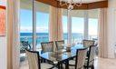 Oceanfront Breakfast Area