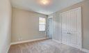 3rd bedroom suite