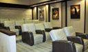 Indoor Movie Theater Seats