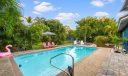 Pool - Private Backyard