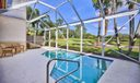 DIRECT GOLF COURSE PRIVATE POOL HOME