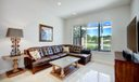FAMILY ROOM W/  GOLF COURSE VIEWS