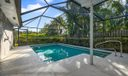 POOL / SCREENED PATIO