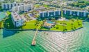 Aerial Setting Intracoastal