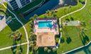 Aerial - Pool
