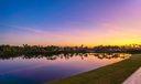 Master Bedroom Balcony Sunset & Lake Vie