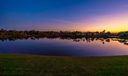 Master Balcony Sunset & Lake View