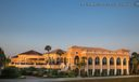 Mirasol Country Club Exterior @ Dusk