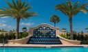 Mirasol Aquatic Complex Pool Feature