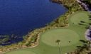 Mirasol Golf Course Large Lake View