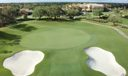Mirasol Golf Course Aerial View